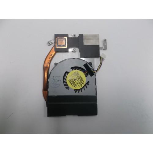 ACER ASPIRE 4810T HEATSINK-FAN 60.4CQ14.001 A01