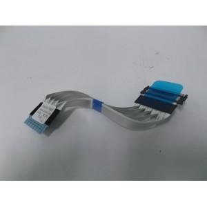 LG TV 24MT45D FLEX CABLE LCD EAD62108522 5ESK140407 (150)