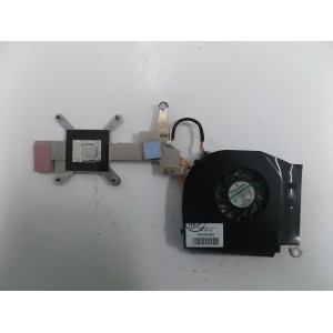 HP COMPAQ PRESARIO F700-F500 FAN + HEATSINK - UNIDAD TÉRMICA P/N: 431450-001
