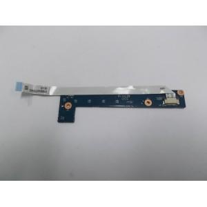 MOUNTAIN P170HM BUTTON POWER BOARD +LED +FLEX CABLE 6-43-P1700-012 6-71-P17E4-D01