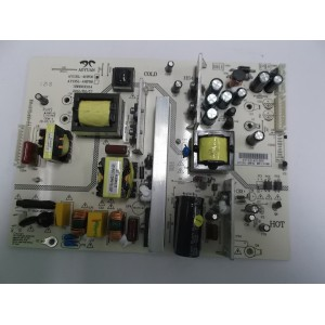 POWER SUPPLY BOARD TV AY135L-4HF05 3BS0033114 REV:1.0
