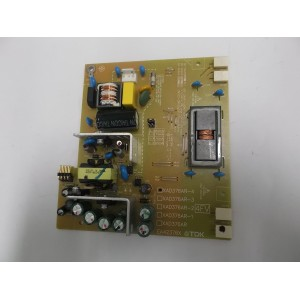 POWER SUPPLY TDK XAD376AR-4 EA42376X
