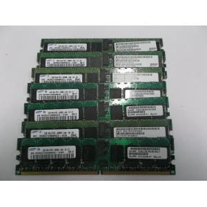 MEMORIA SAMSUNG 1GB RAM 1GB-1RX4 PC2-4200R-444-10-C3