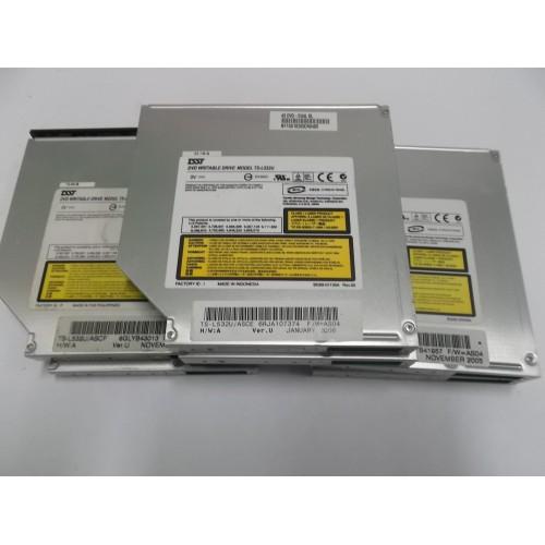 GRABADORA LECTORA DVD IDE PARA PORTATIL MODELO TS-L532U