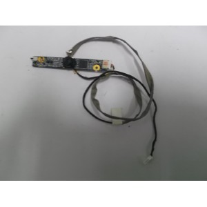 ACER ASPIRE 5630 FLEX CABLE+WEB CAM DC020008000+961458-3001