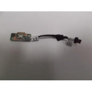 TOSHIBA NB510 POWER BUTTON BOARD 6050A2488501 V000260180