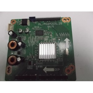 BOARD TV PL.MS6M20S.2B 9515