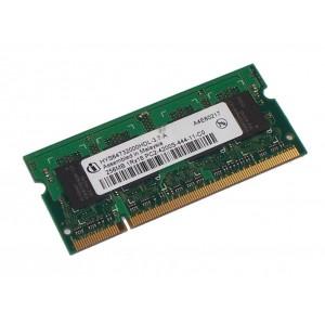 SODIMM DDR2 256MB 1RX16 PC2-4200S VARIAS MARCAS -TESTEADAS