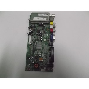 MAINBOARD TV CV075GT-V3