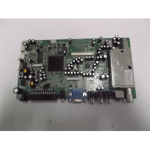 MAINBOARD TV ETV8201JK 7.780.351-5 DA070124 VER.0.5