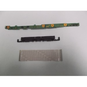 SONY VAIO SVD11 BUTTON BOARD +FLEX CABLE 1-887-423-11 SWX-392