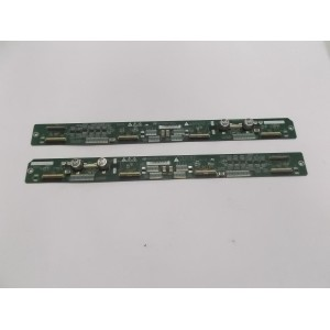 PHILIPS BUFFER BOARD NA18108-5004+NA18108-5005 FDK25188+FDK25187
