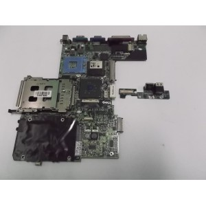 "PLACA BASE DELL D-S00 CN-0CS832-48643-4C9-8310 ""COMPLETA"""