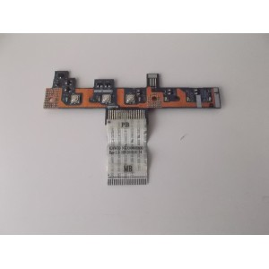 ACER ASPIRE 5541 POWER BUTTON BOARD P/N:LS-4851P