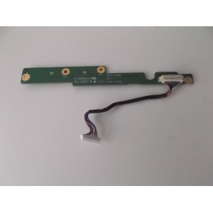 SAMSUNG NP-R55 SWITCH BOARD