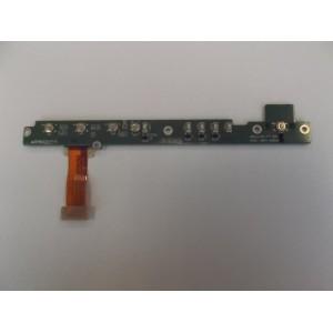 SAMSUNG X05/X10 BUTTON BOARD P/N:BA59-01094A