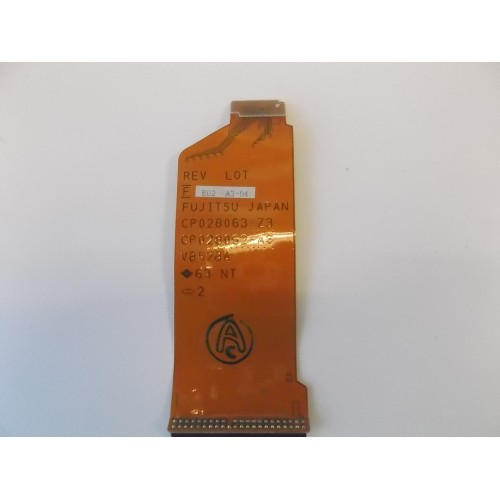 FUJITSU LIFEBOOK ADAPTER CABLE CP028063-Z3 CP028062-A3 VB52BA