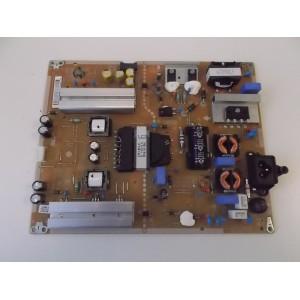 TV LG POWER SUPPLY EAX66203101 MOD.55LF5610 ORIGINAL-TESTEADA