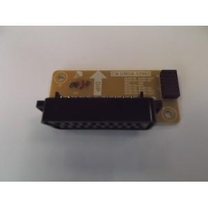 EUROCONECTOR BOARD TV CN.UM5A 12065 SCART-VOUT