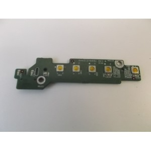 ACER ASPIRE 1690 POWER BUTTON BOARD DA0ZL2YB8B1