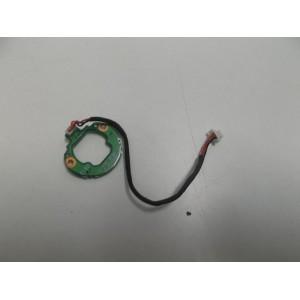 ACER ASPIRE 6920 HINGE LED BOARD L 6050A2187501
