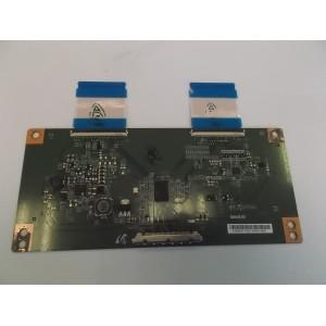 LG TV T-CON MODELO 50LF5800