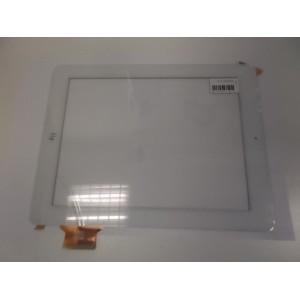"""PANTALLA TACTIL TABLET 10"""" DPT 300-L4386C-A00"""