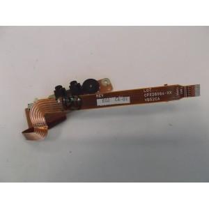 FUJITSU LIFEBOOK B2154 SWITCH BOARD CP028064-XX VB52CA