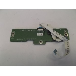 ACER TRAVELMATE 4000 ZL1 BUTTON BOARD +FLEX DA0ZL1TR6E5 REV.E