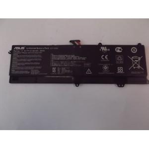 ASUS 5200E I3 BATTERY /BATERIA C21-X202 TESTADA